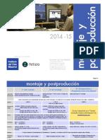 montajeypostpro2014.pdf