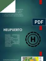 Heli Puertos