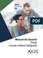Manual Usuario PortalCMI