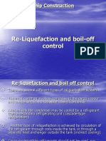 Re-liquefaction & Boil off Control Gas tanker vessels.ppt