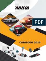 Catalogo 2019 MARILIA