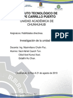 Investigacion Unidad 1 HD