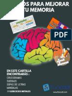 Cartilla Educativa Psicologia