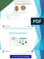 PUNTO DE EQUILIBRIO(oscar huillca chicche).pptx