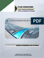 Manual Civil 3D Basico 2015