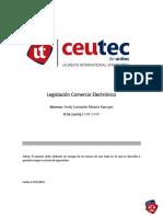 Comercio Electronico Resumen