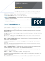 SHRM BoCK AppendixB Resources