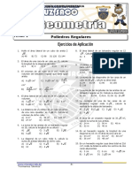 Geometria - 5to Año - IV Bimestre - 2014