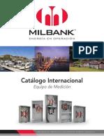 CONCENTRACIONES MILBANK