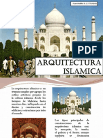 Arquitectura Islamica Yizat Habib