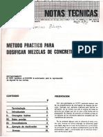 Manual Diseño Mezclas