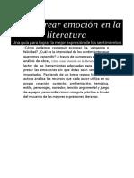 169029272-Como-crear-emocion-en-la-literatura.docx