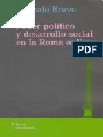 Gonzalo Bravo (Poder político y desarrollo social en la Roma antigua).pdf