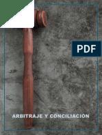 Conciliacion y Arbitraje Panama