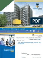 Manejo Ambiental Para Proyectos de Construcción