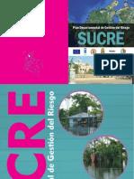 Plan Departamental Sucre