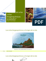 1-Introducion to Coupled Biogeochemical Cycles