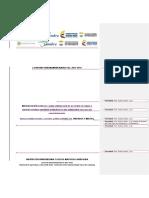 Metodología Caracterización de actores