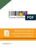 Cce Manual Acuerdos Comerciales V14