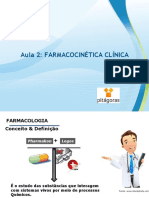Farmacinetica