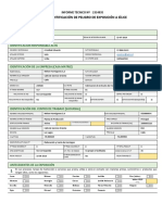 Informe Identificacion Silice 2.0