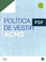 Manual Vestir ACHS 2017