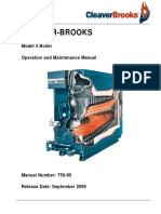 Model 4 Operating and Maintenance Manual