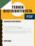 teoria del distributivismo