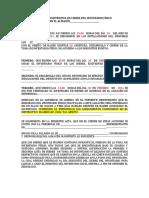 5.1 Acta de Inventario Fisico