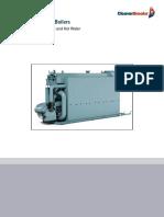 FLX 1250-2500 Boiler Book