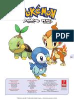 (Prima 2007) - Pokemon Diamond  & Pearl.pdf