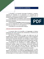 Qué es la hemofilia.pdf