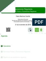 3_1_ExpresionesRegulares