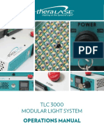 TLC3000 Operation Manual 3