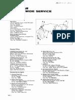 01 Yanmar Diesel Engine- Model s185 (Al) Operation Manual