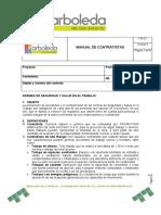 Fsi-22 Manual de Contratistas Arboleda v3