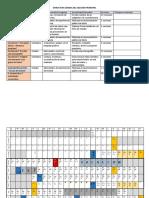 Planeación Tema 4 Escribir Cuentos