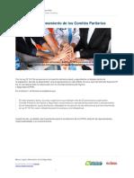 Creacion y Funcionamiento de Los Comites Paritarios-5a2c457356833