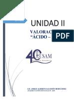 Unidad II a. Cuanti 2019