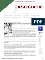 EDUCASOCIATIC_ Paulo Freire. La Educación Como Práctica de La Libertad
