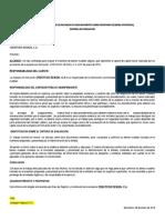 informe balance apertura auditado.doc