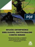 Reflexões Contemporâneas - Filosofia - Constitucionalismo e Direitos Humanos