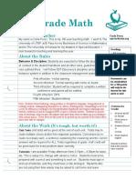 6 math perez