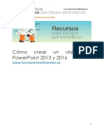Crear Video Powerpoint 2013 2016.Original