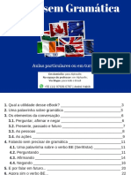 eBook Ingles Sem Gramatica