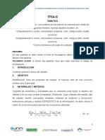 Plantilla Publicacion CongresoCIVII 2018