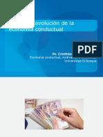 1. Historia y evolución de la economia conductual (2)