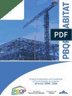Programa Brasileiro de Qualidade e Produtividade Do Habitat