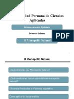 Eduardo Salazar Microeconomía Aplicada