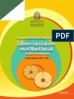 Nr18 Talleres Curriculares Guia Jornada Escolar Extendidapdf